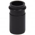 Adaptador para válvula de inodoro